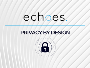 Echoes and Data Privacy « your vehicles, your data »