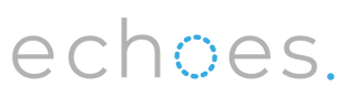 echoes solution logo connected cars