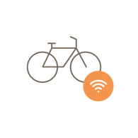 hoot labs bike bicycle connected iot smart