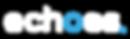 echoes logo neutral server