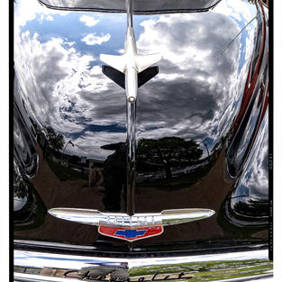 Chevy Reflection