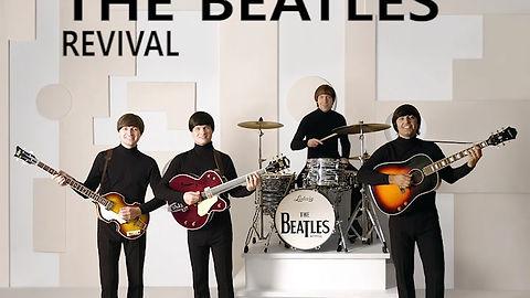 """Hudební remaker slavného klipu """"The Beatles - Help"""""""