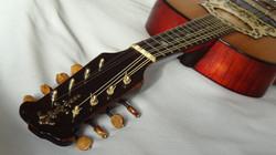 English Mandolinetto