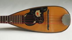 Pocket Mandolin