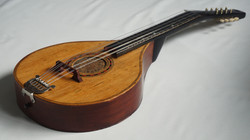 Heym Waldzither