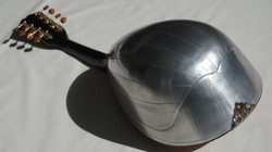 Aluminium Mandolin
