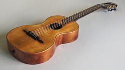 Terz Guitar