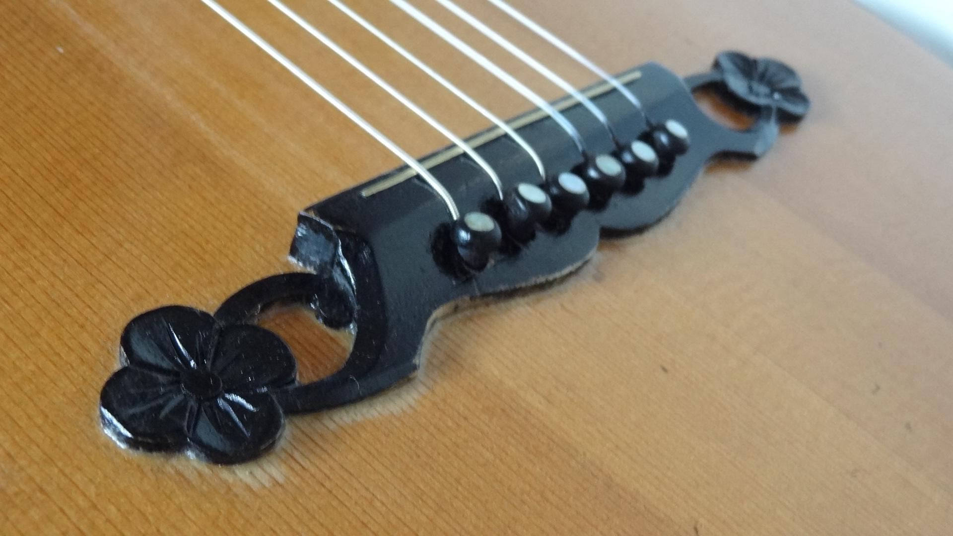 Parlour Guitar