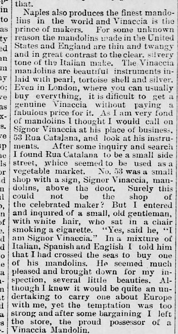 vinaccia  in newspaper 1893.jpg
