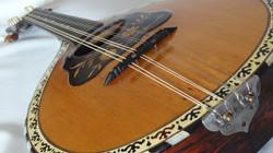Windsor Mandolin
