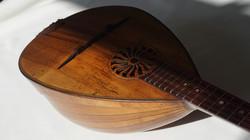 Antique Mandolin