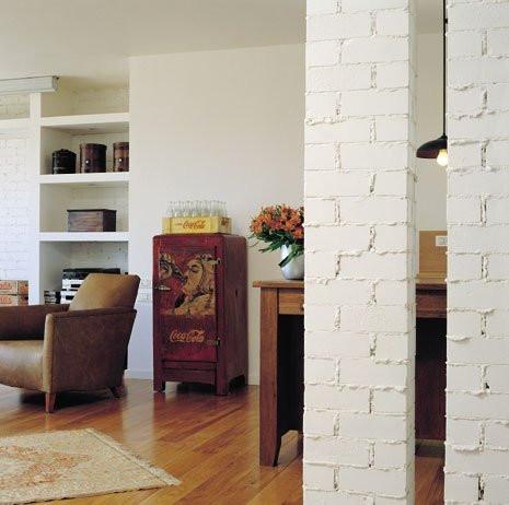 Apartment in Tel Aviv #2