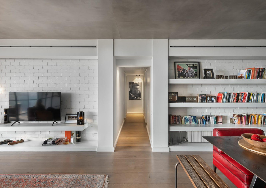 Apartment in Ramat Aviv