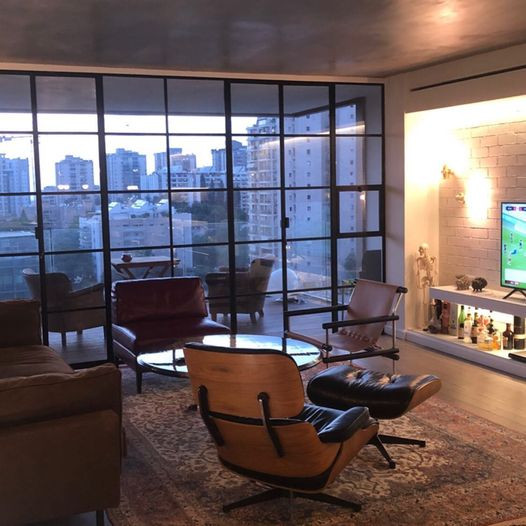 Apartment in Tel Aviv
