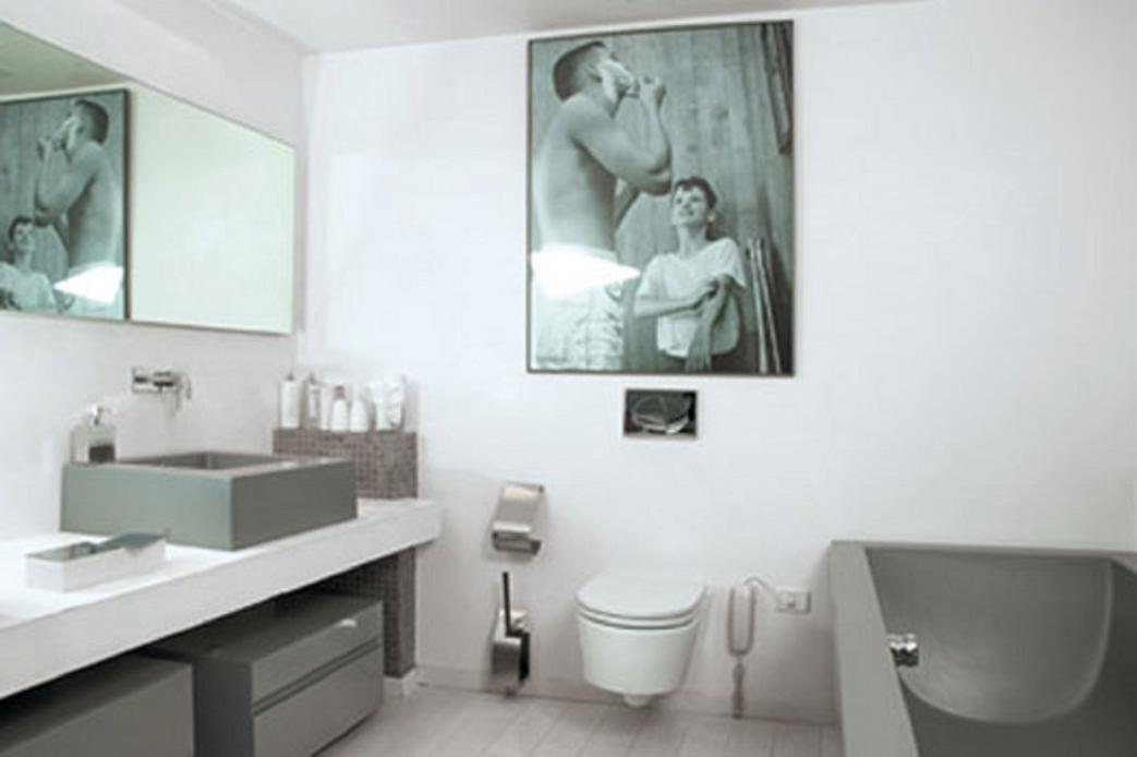 A private house in Tel Aviv