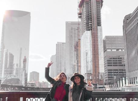 Windy City - Chicago