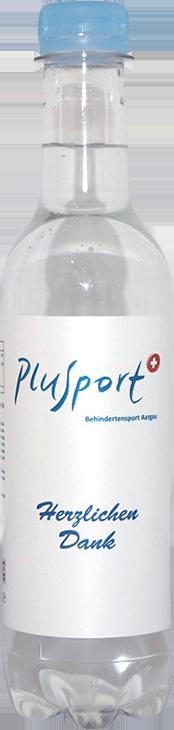 Plusport Wasser