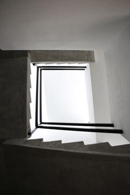 Detalles Escalera
