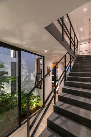 Vista Escalera 2