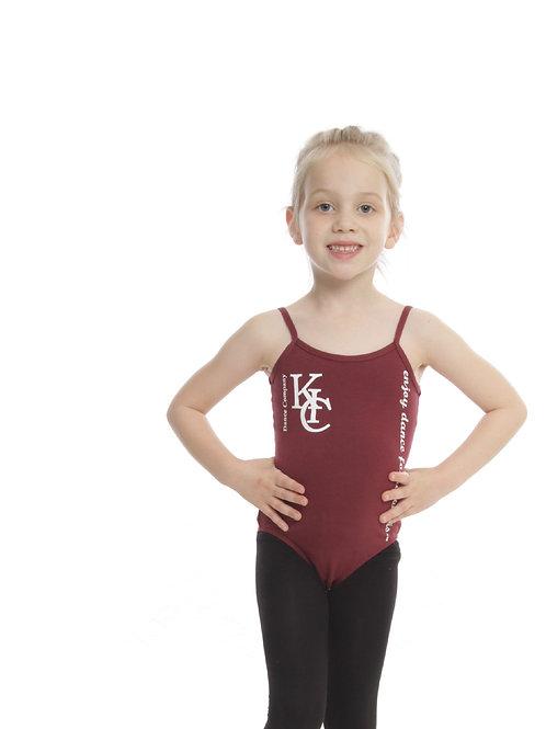 Ballet (Pre-Primary) Leotard