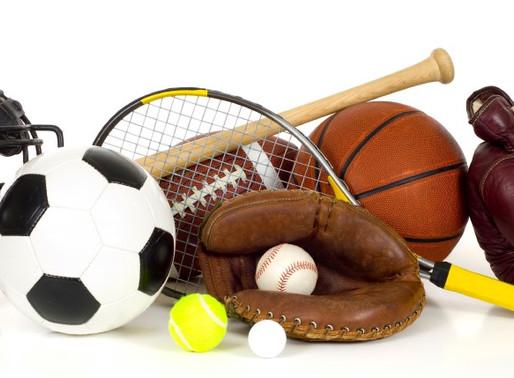 Coronavirus Will Not Stop Professional Sports Seasons