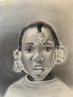 Child's Portrait