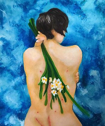 ある女の悲哀と覚悟と感謝 - 吉田奈美