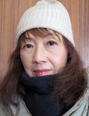 糸井 桂子  Itoi, Keiko