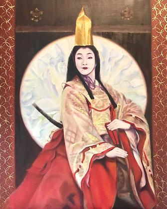 静の舞~鎌倉鶴岡八幡宮