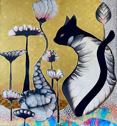 Cat - 松本みさこ