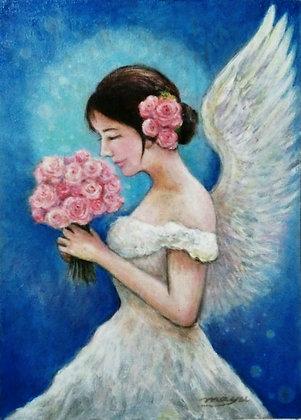 花束(bouquet)