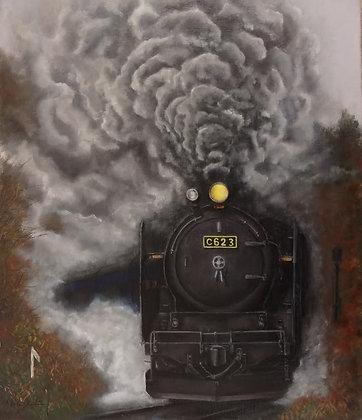 咆哮 (SL C62 3)