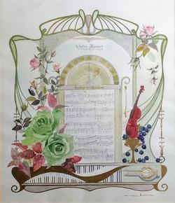 ヴァイオリン協奏曲