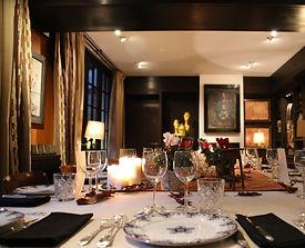 Les dîners de L'Art-Période x La Tribune de L'Art