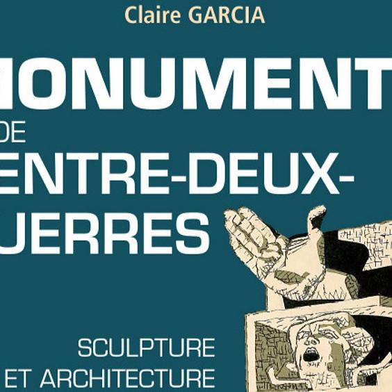 CONVERSATION - LA SCULPTURE DE L'ENTRE-DEUX-GUERRES