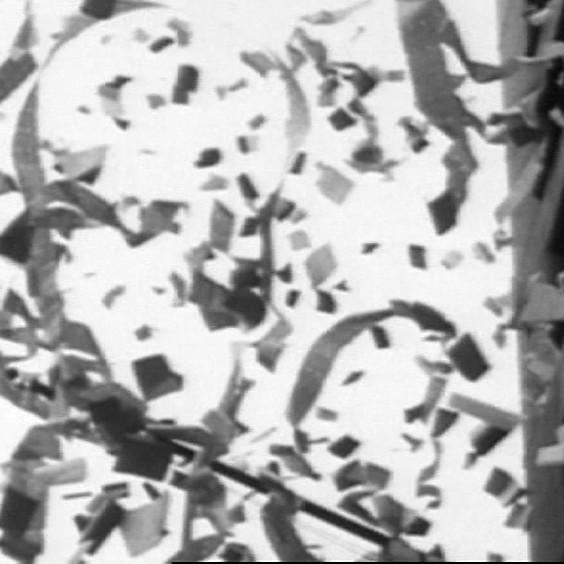 Projection exceptionnelle : deux courts-métrages expérimentaux de Marie Magescas