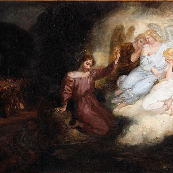 Conversation autour d'Eugène Delacroix