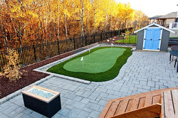 Easy Turf for your Backyard