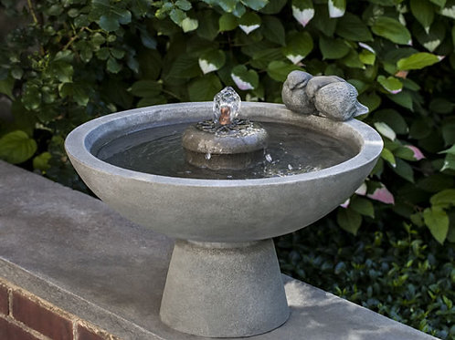 Paradiso Fountain