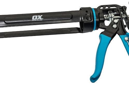 Ox Pro Caulk Gun