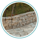 retaining wall winnipeg