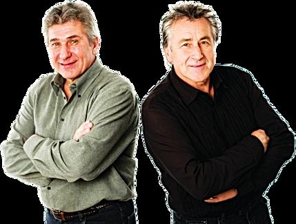 Jake & Dick Penner