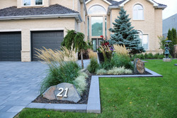 Yard and Decor, Project by J&D Penner, Winnipeg