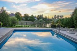 Pool, Project by J&D Penner, Winnipeg
