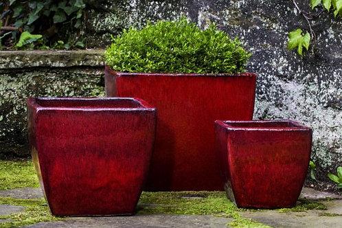Lorimar Planter- Macintosh Red