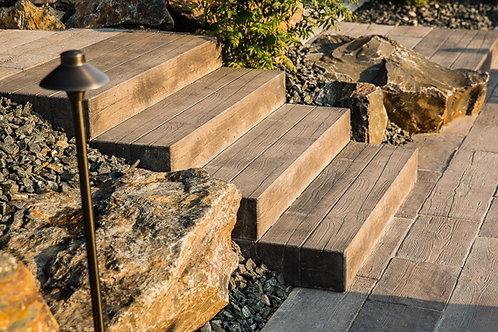 Bridgewood Steps