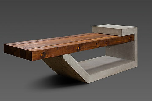 One40Two Bench