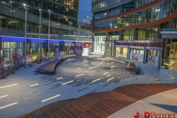 True North Square Winnipeg, Project by J&D Penner