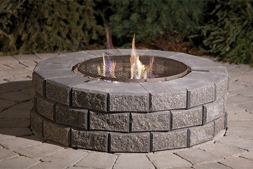 Oasis Fire Pit