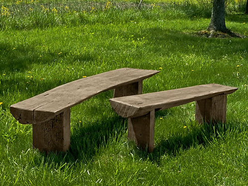Bois Bench, Large